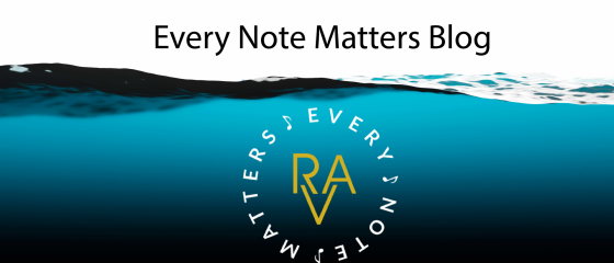 Every Note Matters Blog