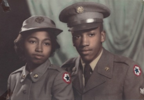 Recognizing Veterans and My Parents